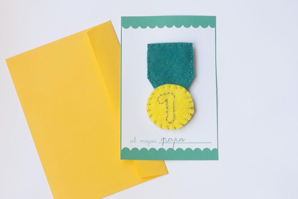tarjeta-medalla-dia-padre