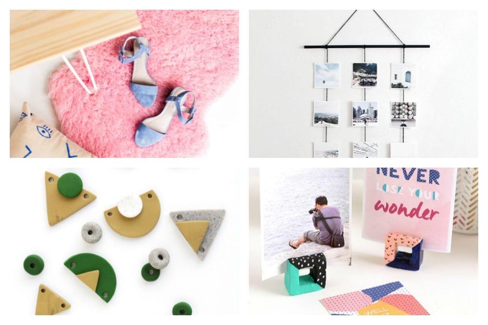 ¡Feliz fin de semana! *5 propuestas DIY*
