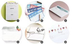 recipe-cards-free-printable
