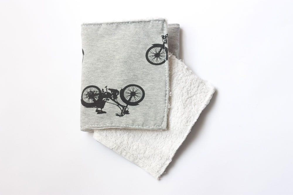 DIY/ Paño para bebé