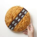 DIY / Bastidor Chewbacca