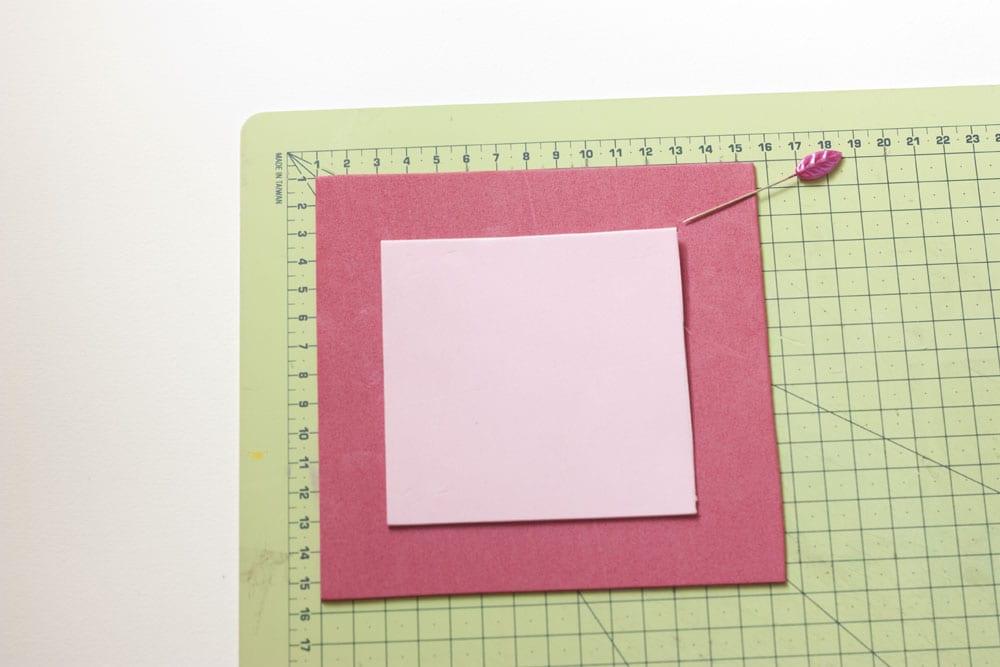 DIY / Vacia-bolsillos de goma eva en www.cosasmolonas.com