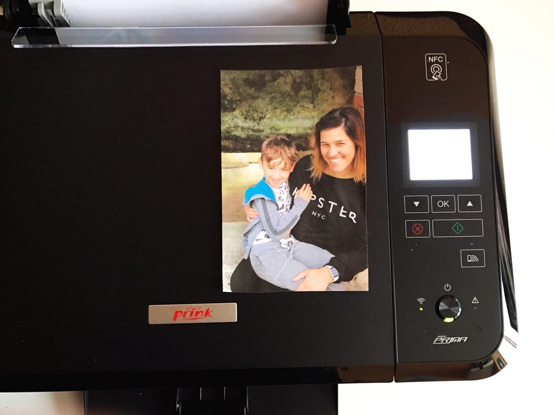 Probamos: Impresora multifunción PRINK PRIMA