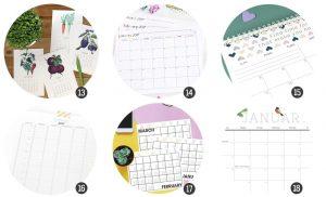 calendarios-gratis-2017