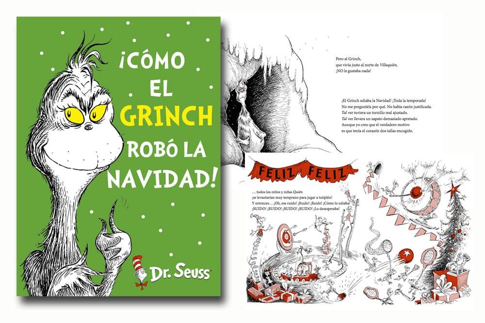 mejores libros infantiles para leer en navidad