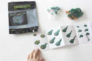 brixies-thesaurus