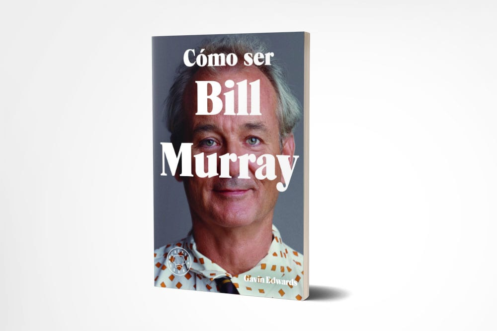 como-ser-bill-murray