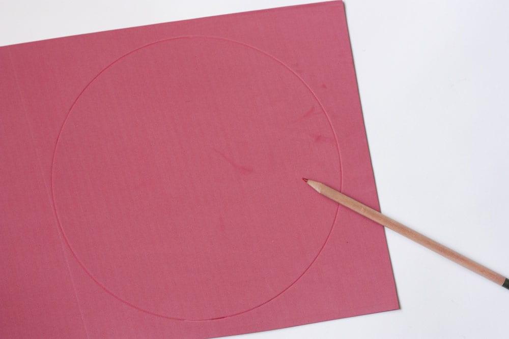 """DIY / """"Alfombrilla"""" de ratón en www.cosasmolonas.com"""
