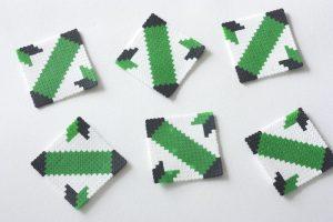 posavasos-hama-beads
