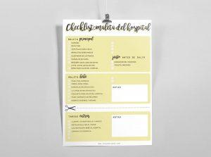 checklist-nacimiento