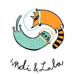 Indi and Lala