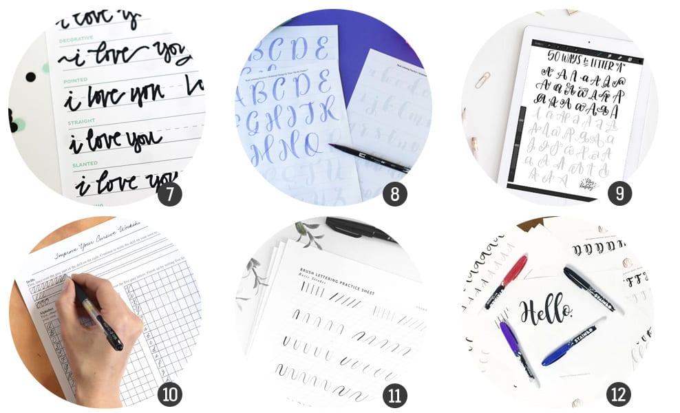 imprimibles-lettering-worksheet