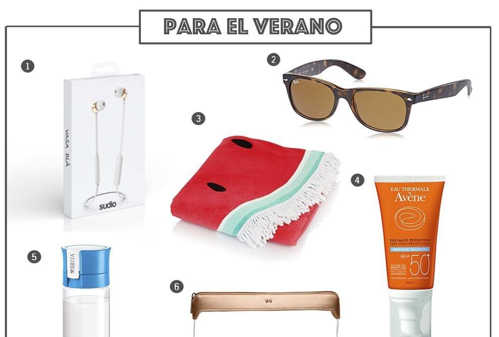 shopping verano destacado