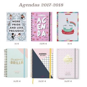 agendas 2017 2018