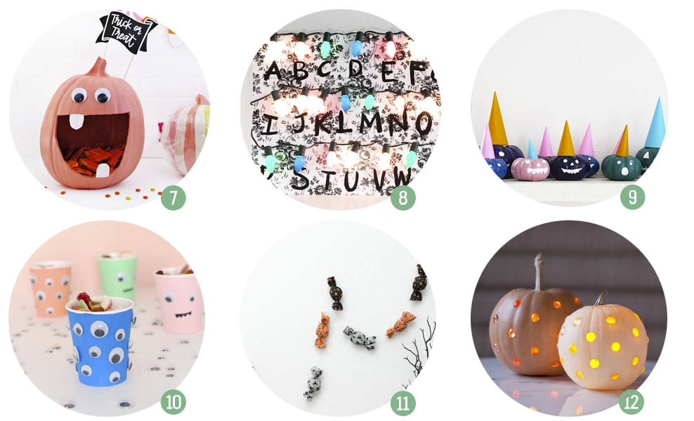DIY / Decoración para Halloween