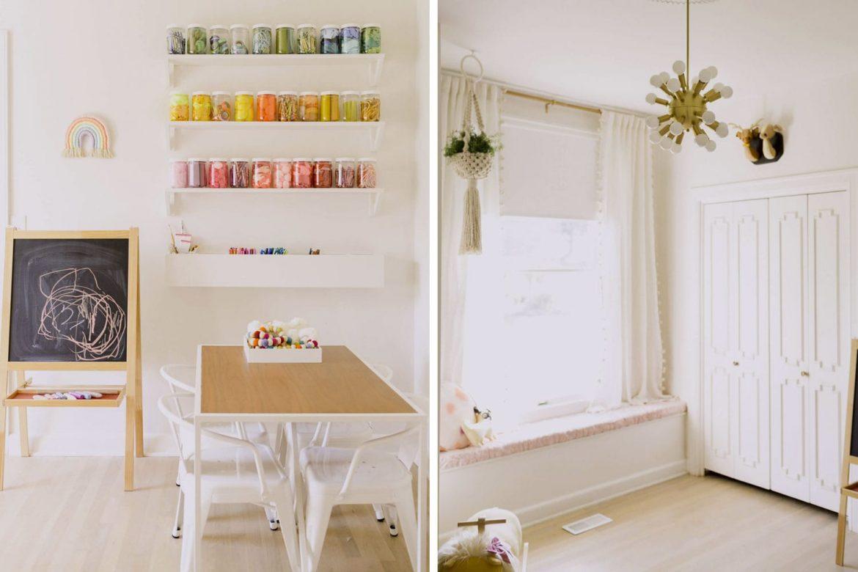 Inspiraci n deco cuartos de jugar cosas molonas diy blog for Deco de habitaciones