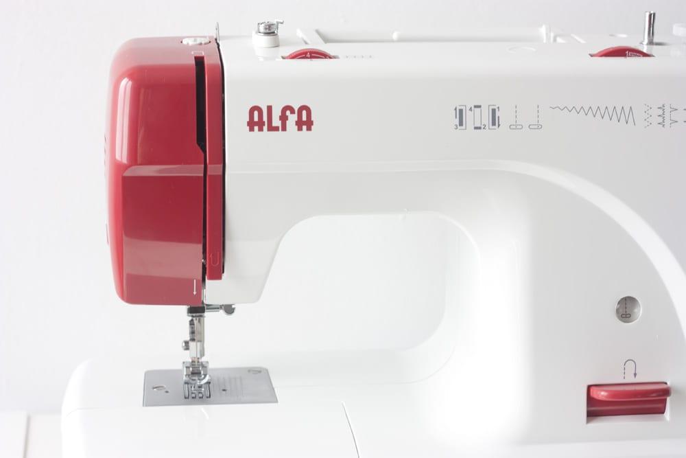 Cómo escoger tu primera máquina de coser