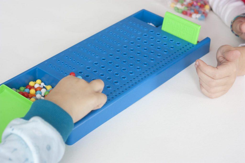 Aprender jugando / Los beneficios de los juegos de mesa