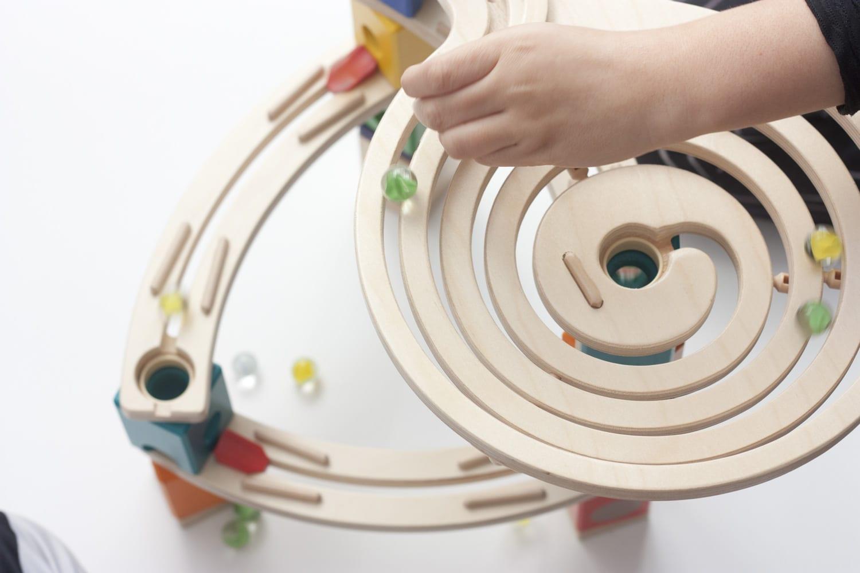 Juguetes de madera de Juguear.com + sorteo