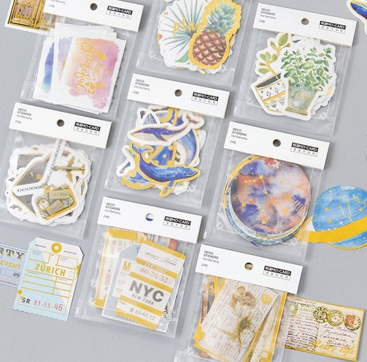 Shopping / Artículos de papelería low cost | Cosas Molonas | Bloglovin\'