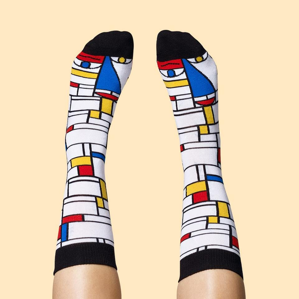 Shopping / ChattyFeet, los calcetines más divertidos