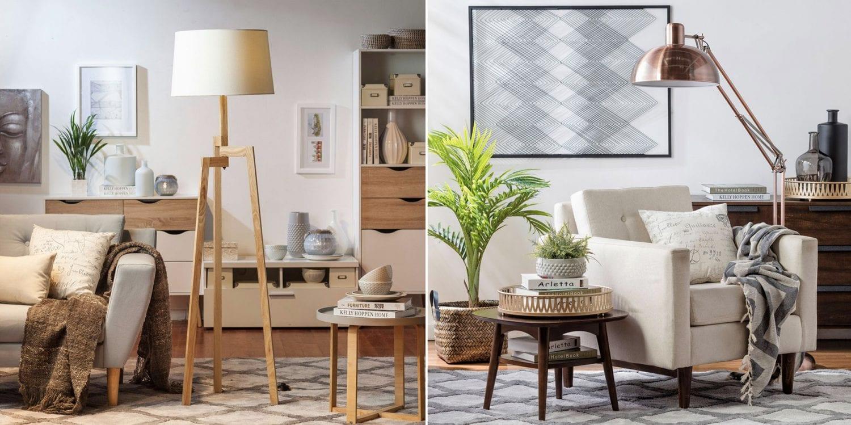 Ideas para decorar un salón
