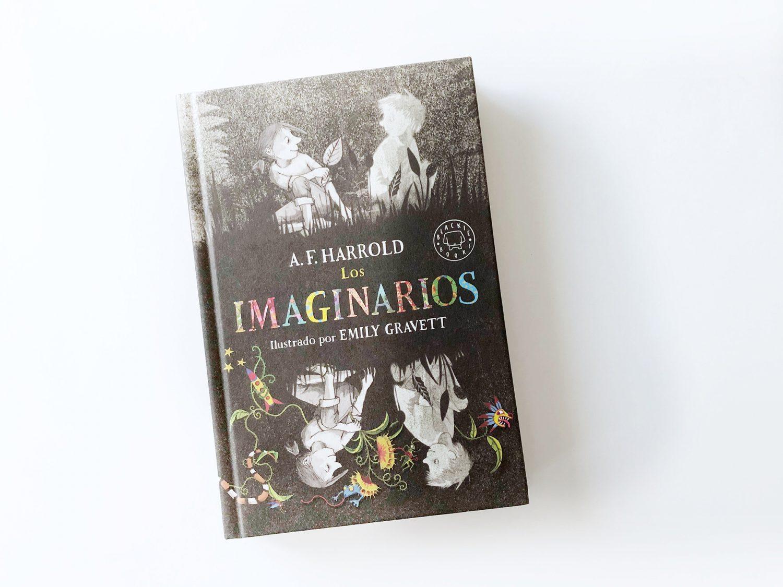 Cuatro libros infantiles para leer antes de Halloween