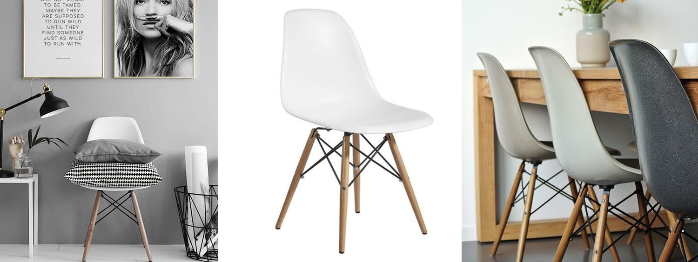 Inspiración / Decoración con sillas de diseño | Cosas Molonas ...