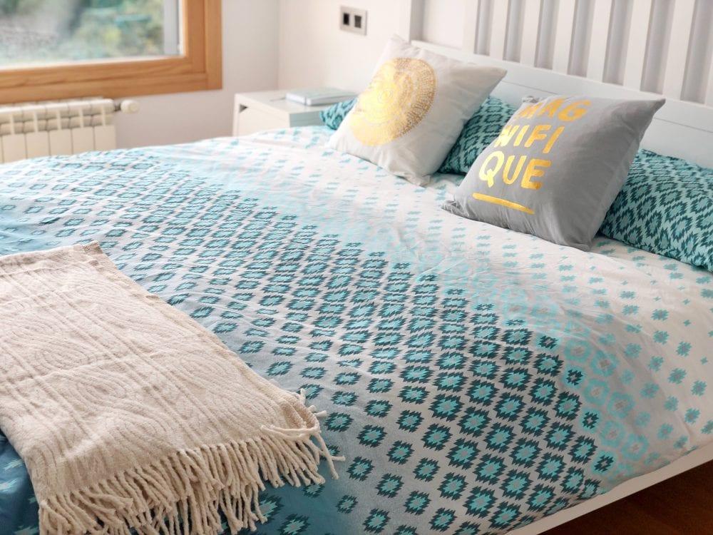 Textil para el hogar de La Mallorquina
