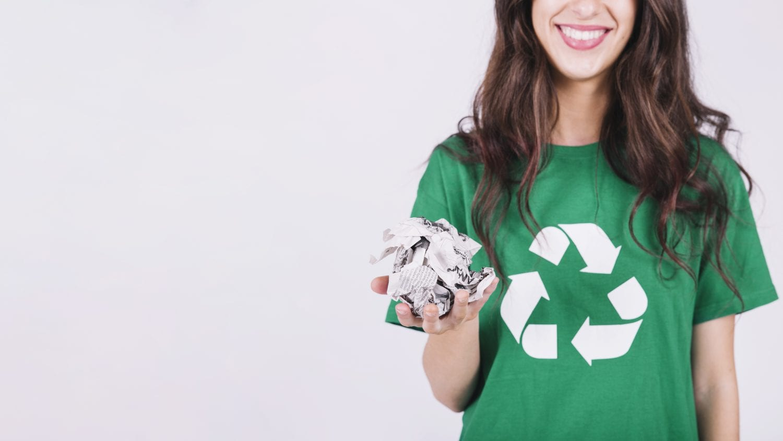 zero waste oficina