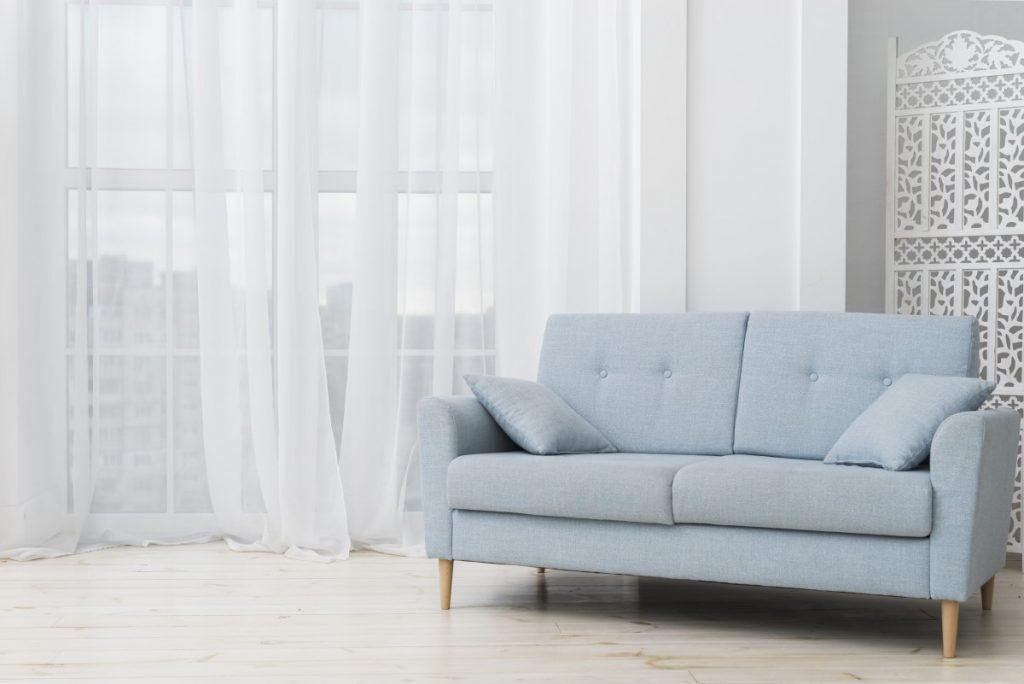 Consejos e ideas para elegir cortinas