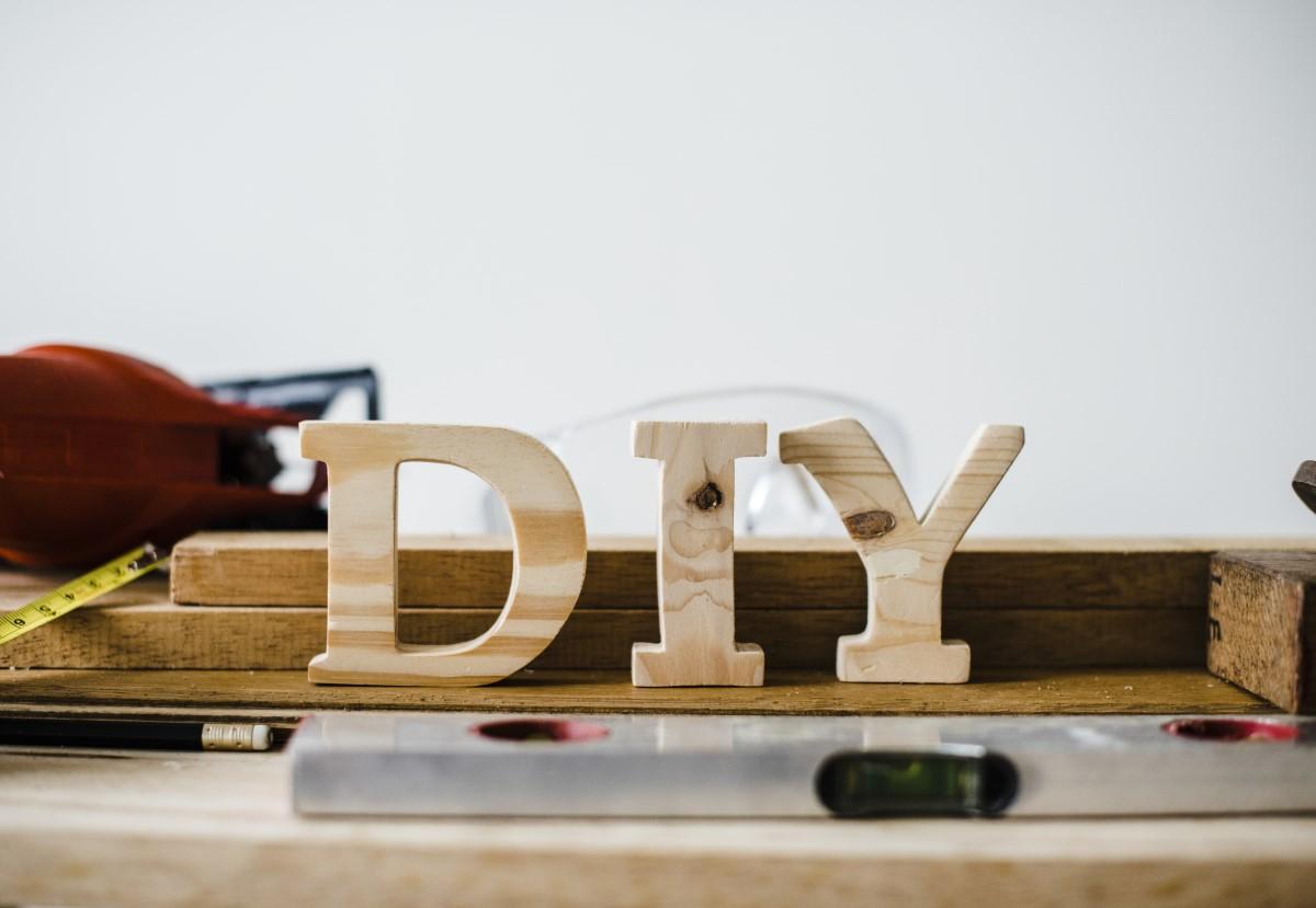 Herramientas de bricolaje DIY