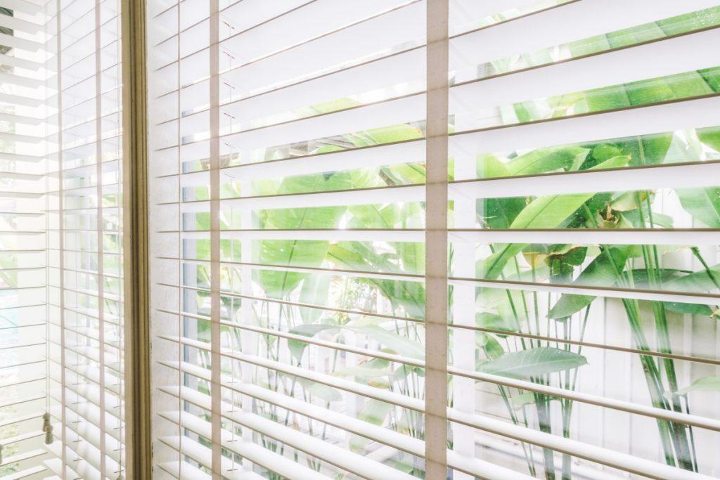 Qué tipos de persianas existen para decorar tu casa