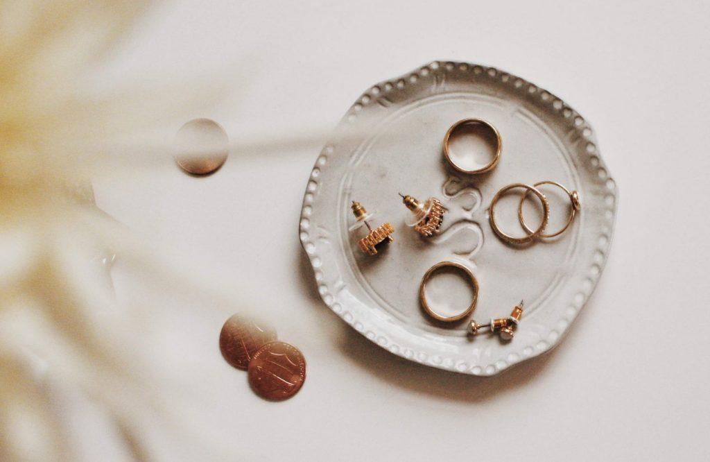 Materiales para hacer joyería casera